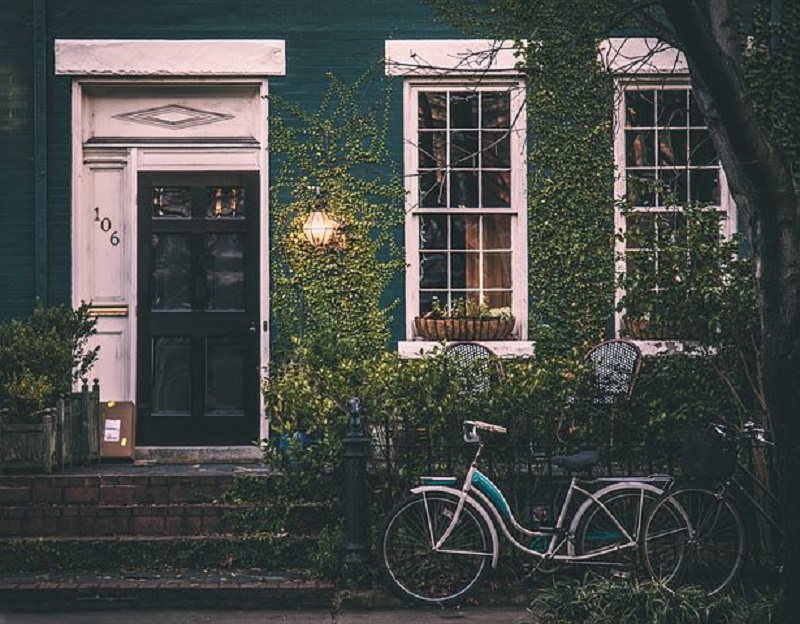3 Tips Agar Rumah Tetap Sejuk di Musim Panas