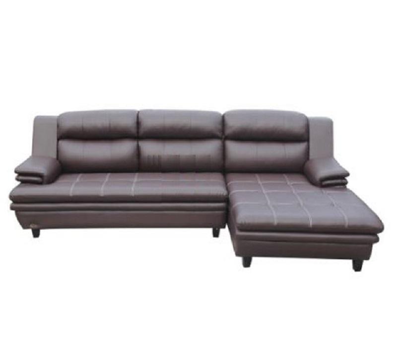 Selektif Memilih Sofa untuk Keluarga, Gunakan Jenis L-Tuxedo