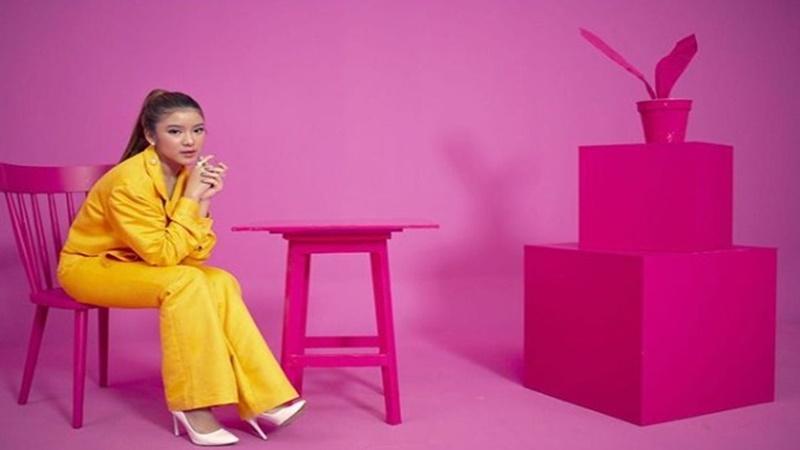 Tetiba Tiara Indonesian Idol Merinding, Ada Apa Gerangan?