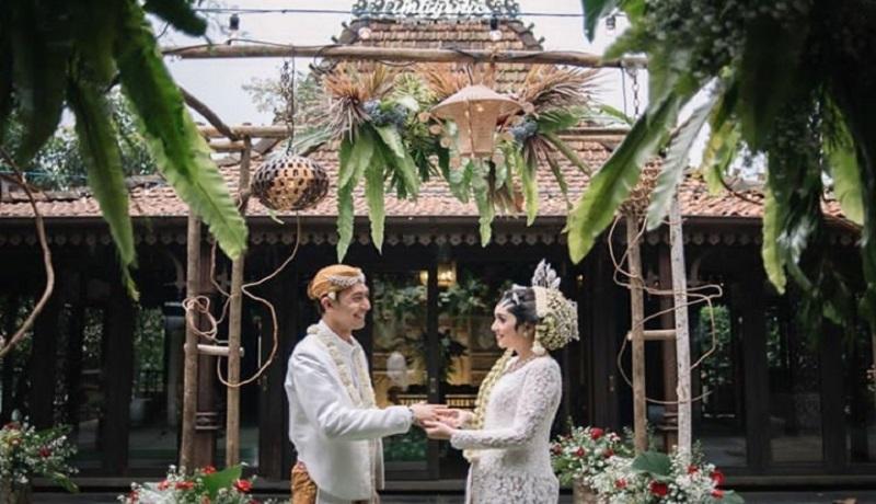 Keren Nih, 3 Tempat Pernikahan Outdoor di Jaksel