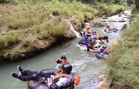 Desa wisata Guwoterus (Foto: disparbudpora.tubankab.go.id)