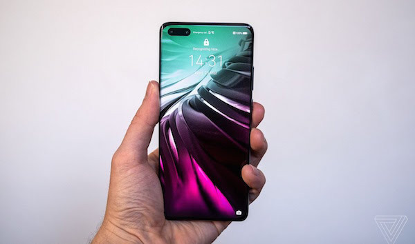 Huawei P40 Series Istimewa Banget, Kamu Pasti Suka
