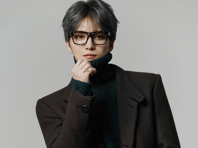 Kim Jae Joong. Foto: Instagram/darealkjy