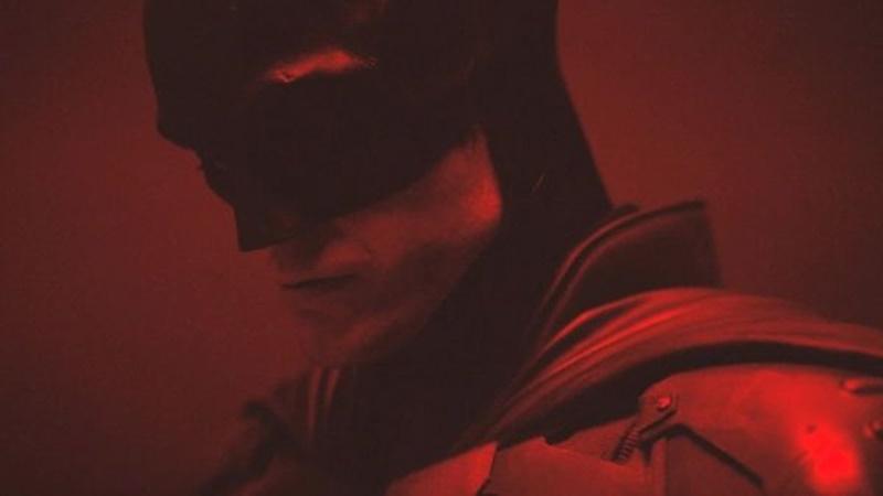 The Batman (foto: Warnes Bros)