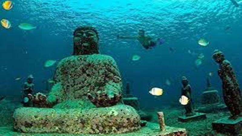 Merinding Banget! Kamu Wajib Tahu Ada 3 Tempat Angker di Bali