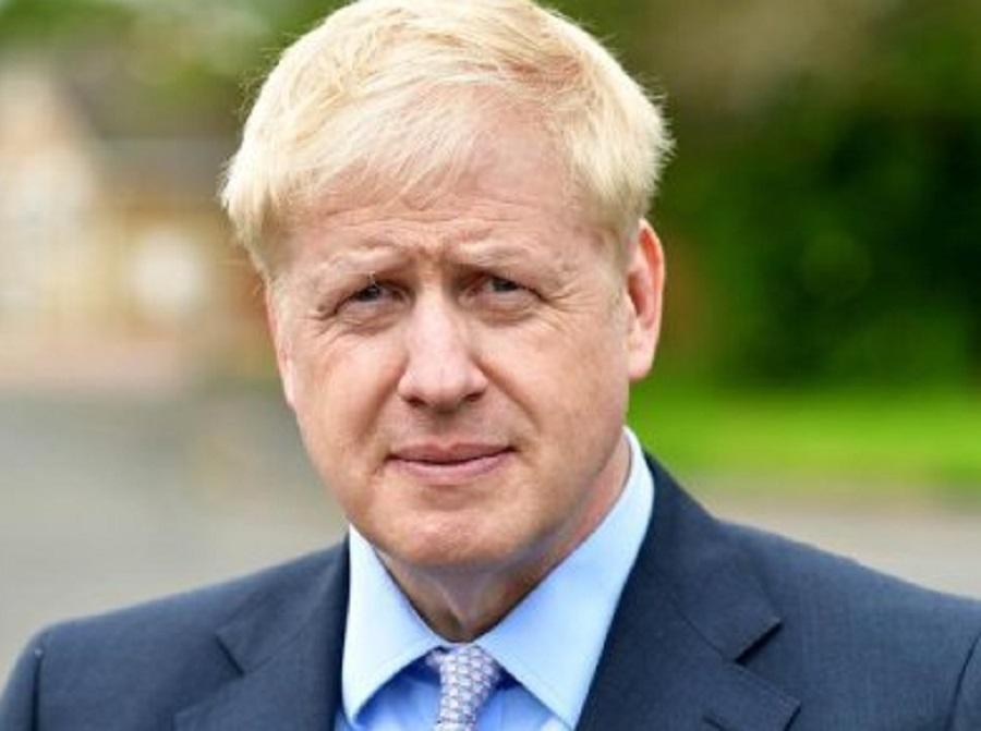 Gejala COVID-19 Memburuk, PM Inggris Dilarikan ke IGD