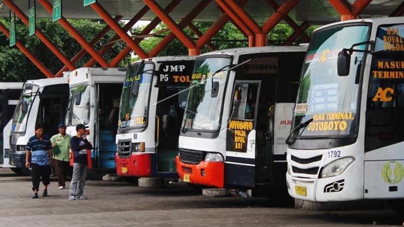 Imbas Corona di Bisnis Transportasi, Solusi Agar Tak Sampai PHK?