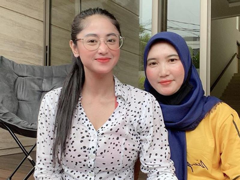 Dewi Perssik. Foto: Instagram/Dewiperssikreal