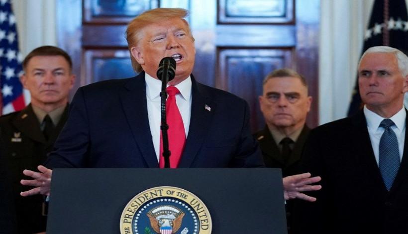 Resmi, Trump Menyetop Aliran Dana ke WHO, Gegara Polemik Covid-19