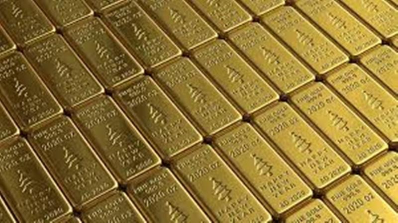 Harga Emas Lanjut Menguat, Nih Penyebabnya!