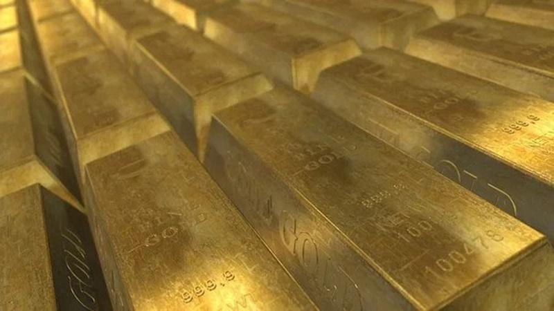 Harga Emas Kembali Terkerek, Nih Penyebabnya!