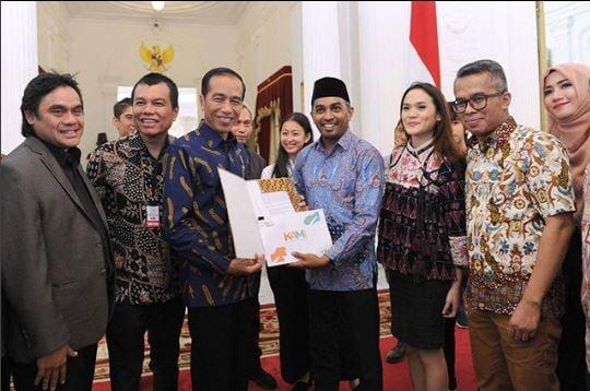 Jokowi: Glenn Fredly Telah Berpulang, Tapi Karyanya Tetap Abadi