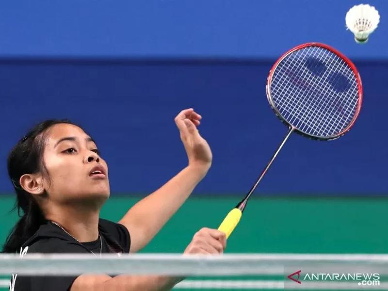 13 Turnamen Bulu Tangkis Ditunda, Termasuk Indonesia Open 2020