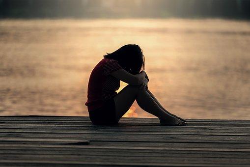 Ini 3 Efek yang Dirasakan Tubuh Saat Sedih