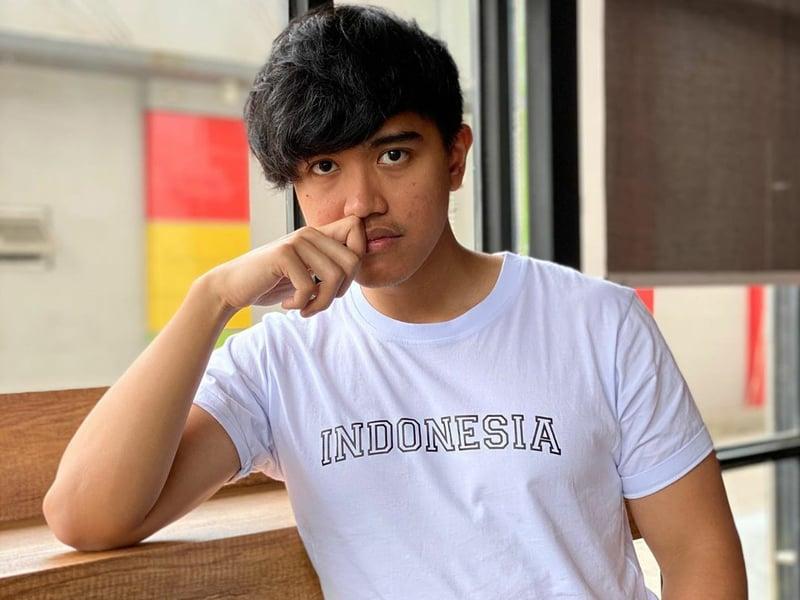 Kaesang Jual Akik Rp 1 M, Netizen: Pak Jokowi, Tolong Ditawar