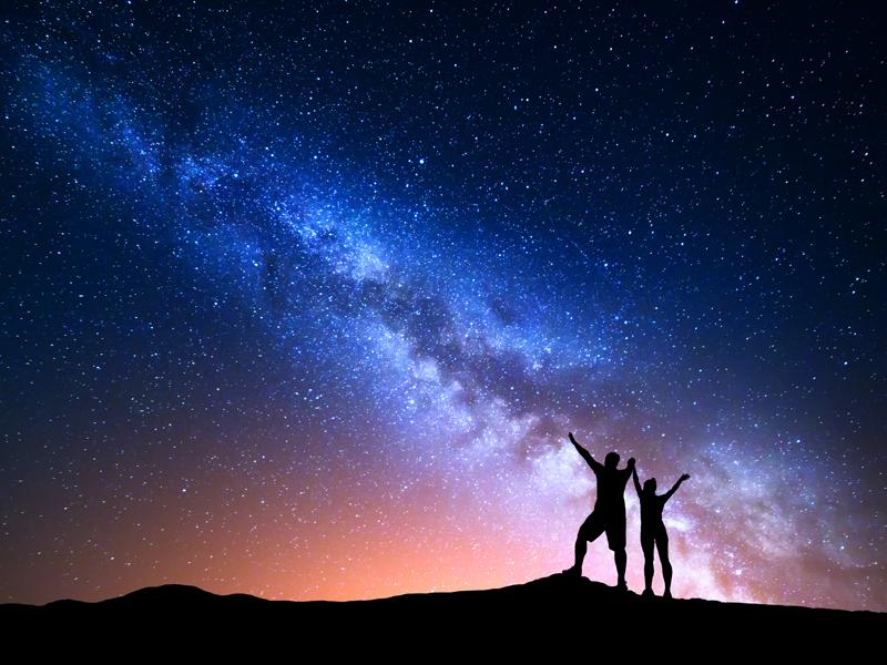 Ada Kejadian Luar Biasa di Langit pada Akhir April 2020