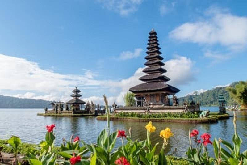 Pulau Dewata Bali (foto: Unsplash)