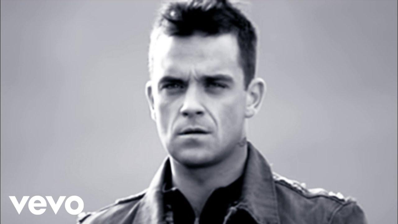 Merasa Kena Gejala Corona, Robbie Williams Mewek dan Berdoa