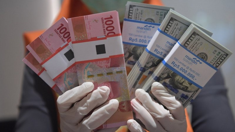 Guys, Pekan Depan Rupiah Diprediksi Bisa Menguat ke Rp 13.500/USD