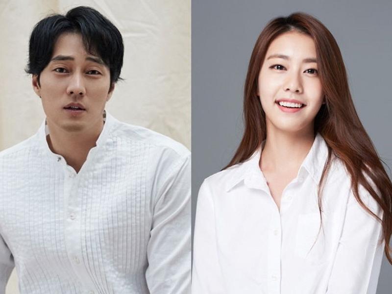Menikah, Cho Eun Jung dan So Ji Sub Donasi Rp 671 Juta