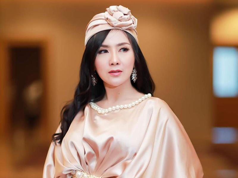 Wanita Berkulit Sawo Matang Makin Cantik, Buktikan Yuk