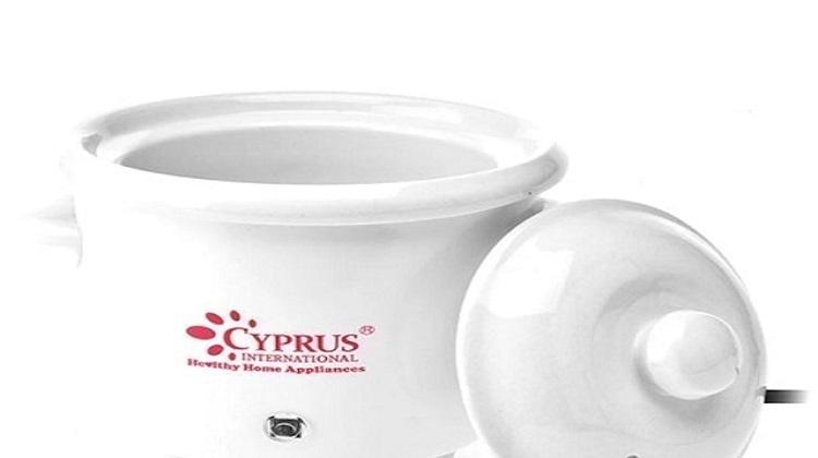 Cyprus Slow Cooker, Daya Listrik Rendah dan Harga Terjangkau