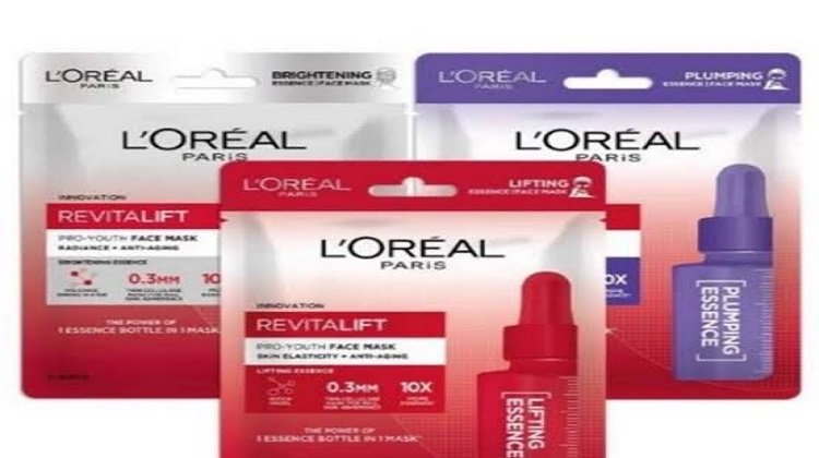 Pakai L'Oréal Paris Pro Youth Face Mask, Wajah Makin Kinclong