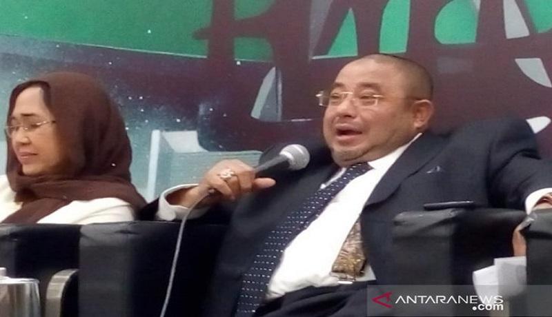 Anggota Komisi III DPR Habib Aboe Bakar Al Habsy. Foto: Antara