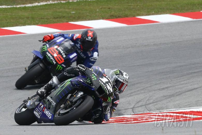 Jorge Lorenzo Buka Peluang Comeback di MotoGP