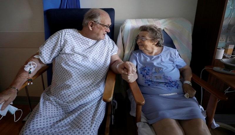 Tak Tanggung- tanggung, Inggris Uji Coba 5 Obat Virus Corona