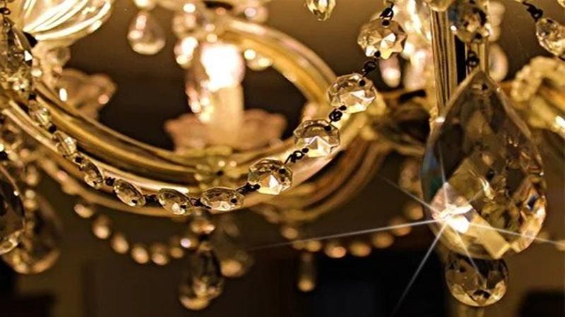 Tajir Melintir! 3 Artis Ini Ternyata Miliki Rumah Berlapis Emas