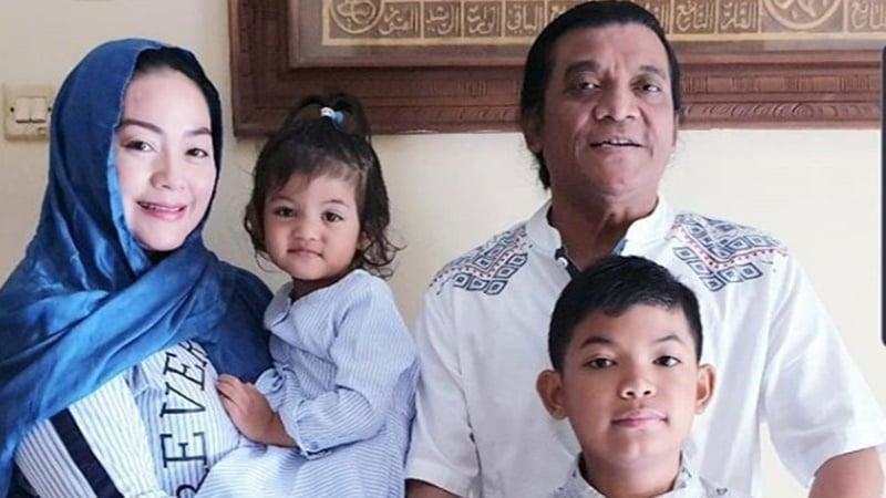 Anak Yan Velia, Saka Mirip Didi Kempot dan Seika Jago Campursari