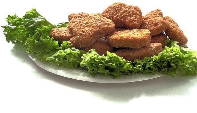 Bikin Nugget Ayam Sayur untuk Si Kecil, Ini Resepnya