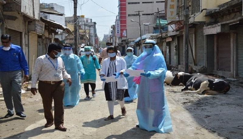 Cegah Virus Corona Makin Meluas, Warga India Dilarang Merokok