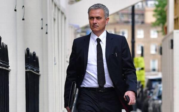 Rekor Jose Mourinho di Chelsea yang Susah Dipecahkan