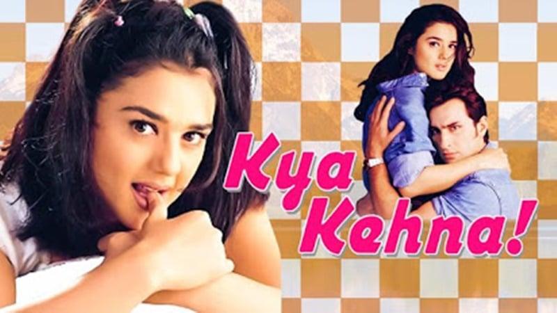 Film Bollywood Kya Kehna tayang di ANTV, 5 Juni 2020 (foto: Google Docs)