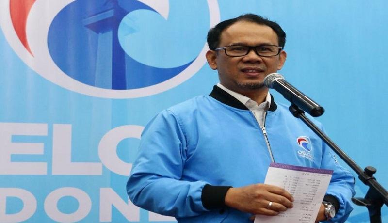 Sekretaris Jenderal DPP Gelora Indonesia, Mahfudz Siddik. Foto: Antara