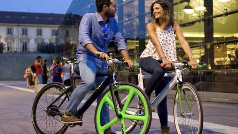 Hari Sepeda Dunia 3 Juni, Tertarik Gowes ke Kantor di New Normal?