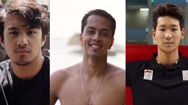 Tampan dan Berprestasi, 3 Atlet Renang Buat Cewek Kelepek-kelepek