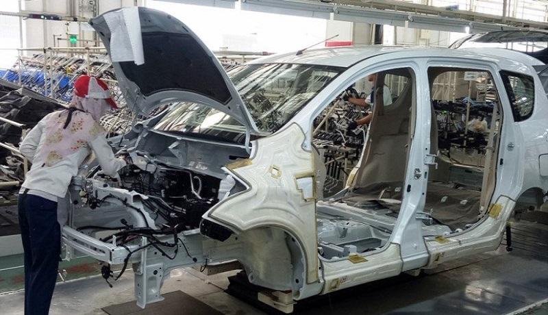 Suzuki Buka Kembali Pabrik di Indonesia dengan Protokol Covid-19