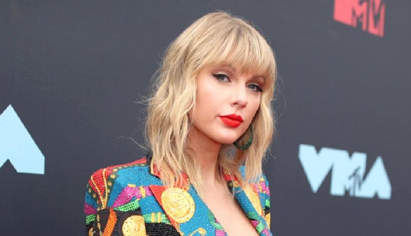 Taylor Swift Kecam Tindakan Brutal Presiden Donald Trump