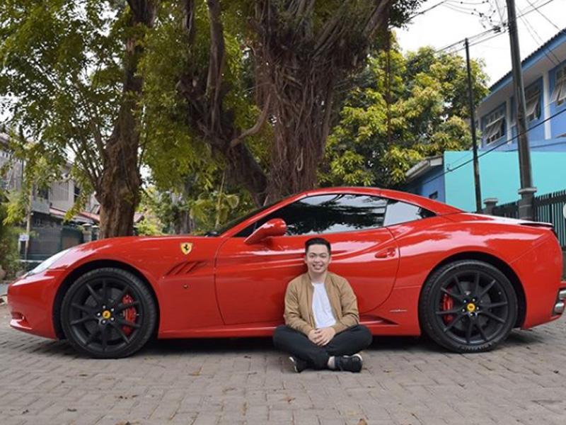 Ditolak Cewek Gegara Naik Motor, Kini Jadi Pengusaha Sukses