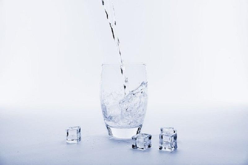 ilustrasi: Benarkah air dingin bisa mendeteksi dini penyakit jantung? ( foto: pixabay)