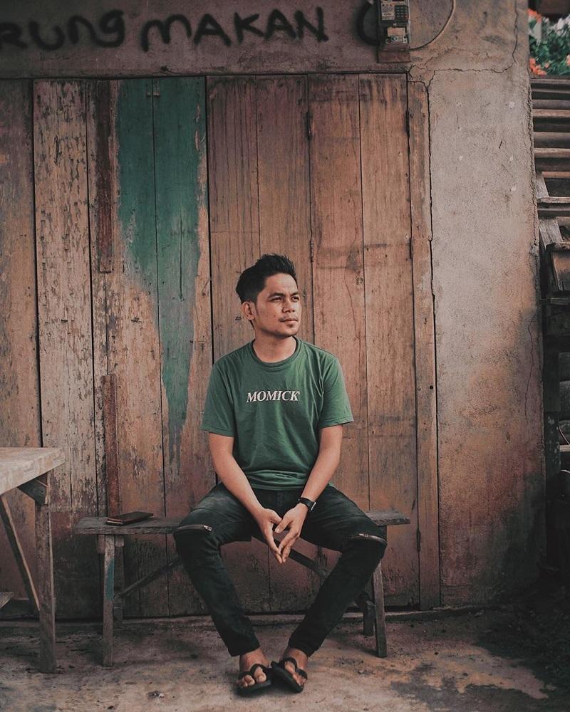 Bergabung dengan Lyla, Ario Setiawan Adaptasi jadi Vokalis Band