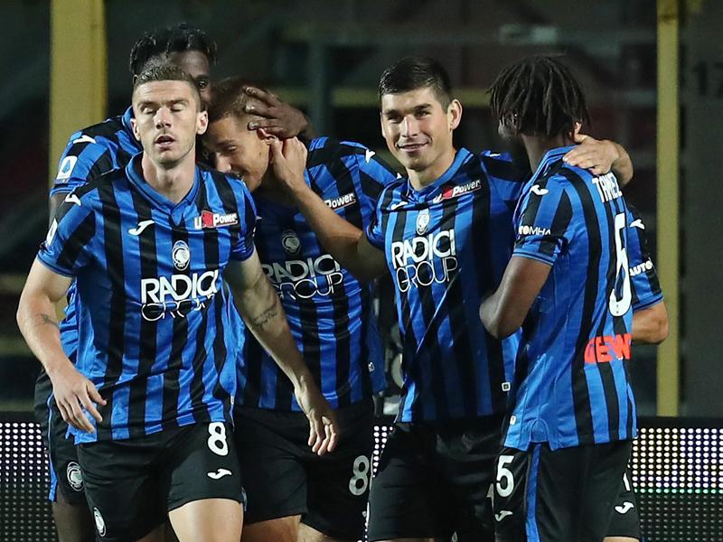 Atalanta vs Brescia 6-2: MU, Barcelona, dan Madrid pun Kalah