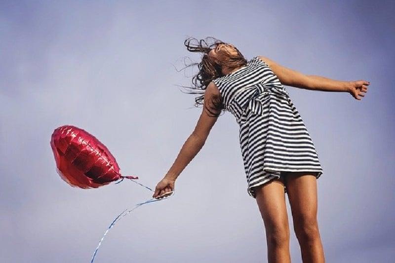 Kebahagiaan Tidak Dicari, Tetapi Diciptakan dengan Cara Ini