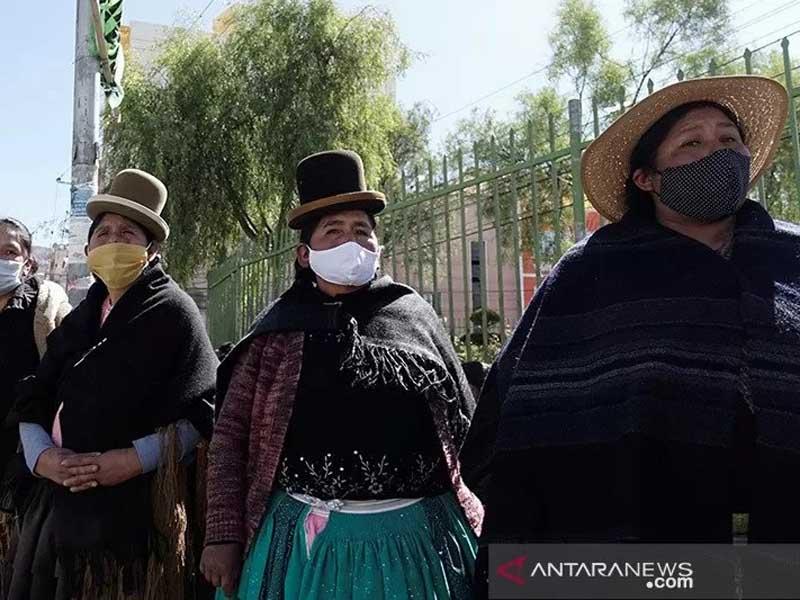 Virus Corona Bikin Ampun-ampunan, Kuburan Massal Jadi Solusi