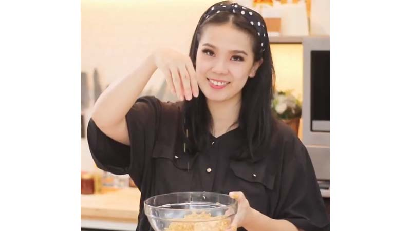Resep Cookie Brownies, Chef Devina: Rasanya Meledak di Mulut