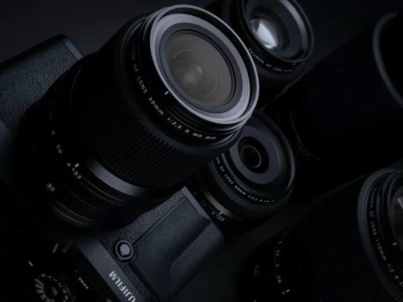 Wow, Lensa Fujino Terbaru dari Fujifilm Kece Banget