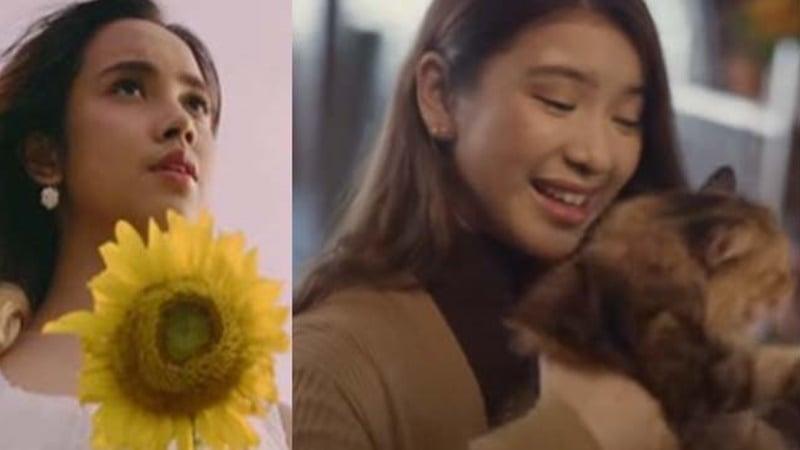 Rilis MV Lagu Sama, Lyodra dan Tiara Andini Adu Trending Nih!
